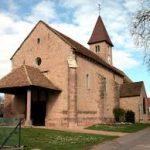 Eglise de Préty
