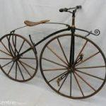 Musée du Vélo à Tournus